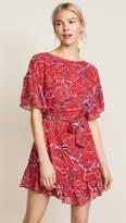 Amanda Uprichard Fairview Dress