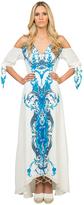 Caffe Swimwear - Long Dress VP1635
