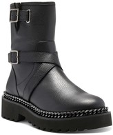 Thumbnail for your product : Vince Camuto Messtia Motorcycle Bootie