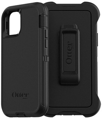 Otterbox Defender Case Mobile Protective Rugged Cover for Apple iPhone 11 Pro