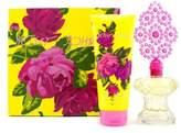 Betsey Johnson Coffret: Eau De Parfum Spray 100ml/3.4oz + Shower Gel 200ml/6.7oz - 2pcs