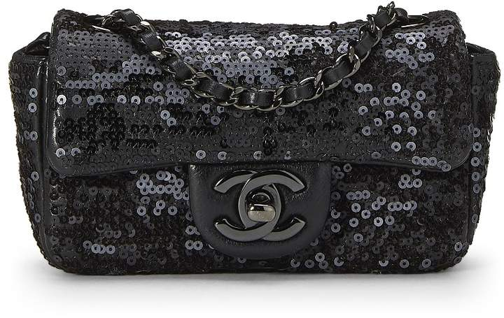 4c1bd0cb715b Chanel Sequin Bag - ShopStyle