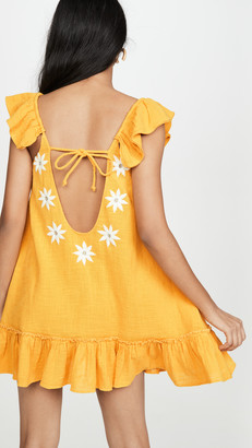 SUNDRESS Mimi Short Dress