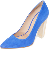 Tory Burch Silvana Pumps