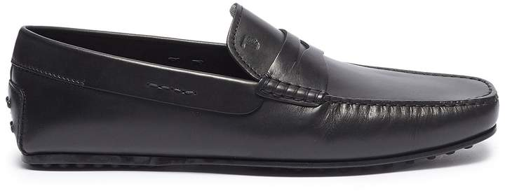 2e05bb1a7a Tods Leather Driving Shoes-men | over 300 Tods Leather Driving Shoes-men |  ShopStyle