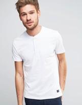 Selected Grandad T-Shirt