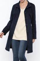209 West Denim Jacket