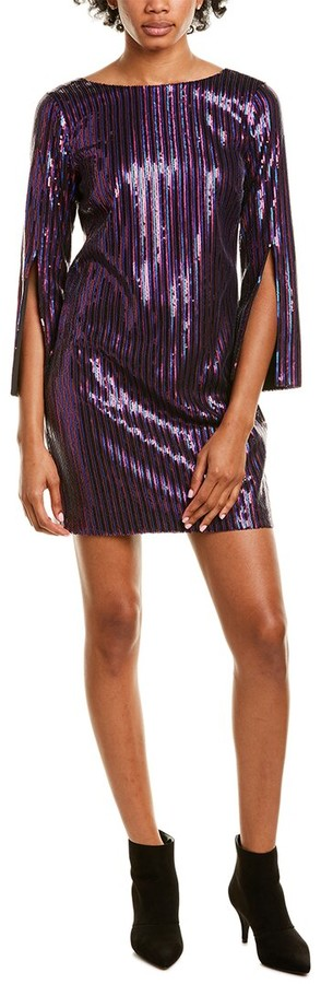 Thumbnail for your product : trina Trina Turk Trina By Trina Turk Gia Shift Dress