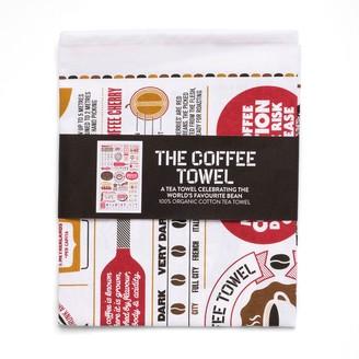 Stuart Gardiner Design The Coffee Towel