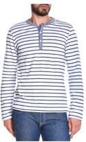 Eleventy Men's Light Blue Cotton T-shirt.