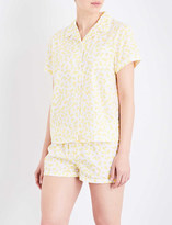 Chalmers Peppy cotton pyjama set