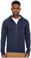 Mavi Jeans Zip-Up Hoodie