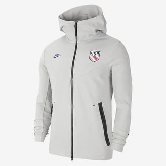 Nike Men's Hoodie U.S. Soccer Tech Pack