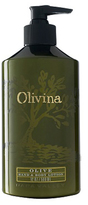 Olivina Hand and Body Lotion - Olive