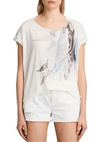 AllSaints Flight Pina Tee