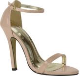 Johnathan Kayne Judith Ankle-Strap Sandal (Women's)