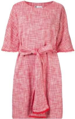 Lanvin 3/4 sleeve dress