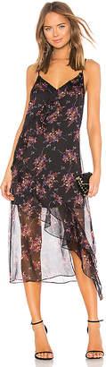 1 STATE Wildflower Slip Dress