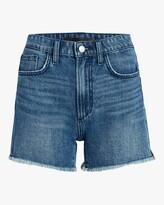 Joe's Jeans The Kinsley Frayed Shorts