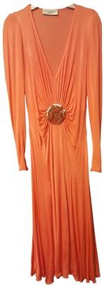 Julien Macdonald Julien Mac Donald Pink Dress for Women