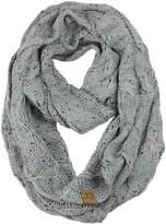 NYFASHION101 Soft Winter Warm Chunky Knit Cowl Infinity Loop Scarf