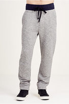 True Religion Mens Sweatpant