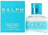 Ralph Lauren for Women, Eau De Toilette Natural Spray, 1.7 Ounce