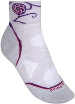 Smartwool PhD Cycle Ultra Light Mini Socks - Merino Wool (For Women)