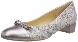 Caprice Women's Ingrid Closed Toe Heels