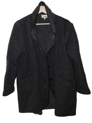 Rodier Grey Coat for Women