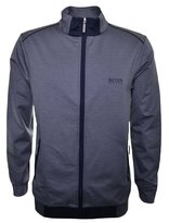 HUGO BOSS BOSS Jacket Zip Sweat Top in S