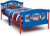 Asstd National Brand Marvel Avengers Twin Bed