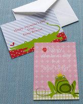 Frog & Alligator Valentines