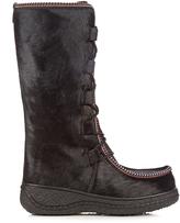 H:CE 1095 wool-lined après-ski boots