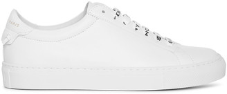 Givenchy Urban Street logo laces sneakers
