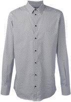 Dolce & Gabbana dot print T-shirt - men - Cotton - 38