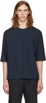 Stephan Schneider Navy Tears T-shirt