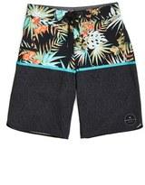 Rip Curl 'Mirage Split' Board Shorts (Big Boys)