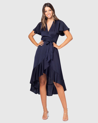 Pilgrim Elisia Maxi Dress