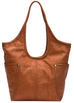 Frye Women's Campus Rivet Shoulder Bag