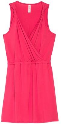 Loveappella A-Line Sleeveless Dress