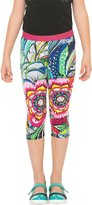 Desigual Toddler Girls Legging Araza