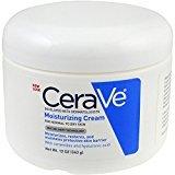 CeraVe Moisturizing Cream - New Super Size Package, 48-Ounces