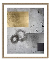 PTM Images Contemporary Squares Wall Art - 100% Exclusive