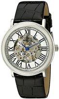 Invicta Women's 16341 SPECIALTY Analog Display Mechanical Hand Wind Black Watch