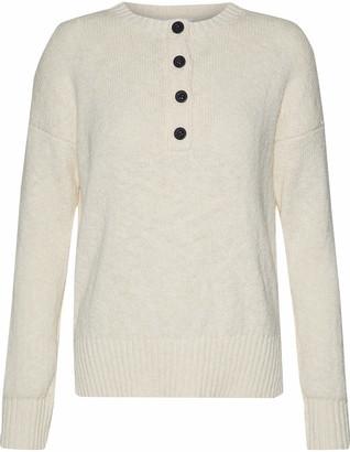 Derek Lam Cotton-blend Sweater