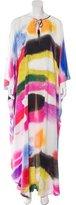 Libertine Spring 2016 Silk Provence Dress
