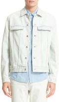 A.P.C. Men's Denim Jacket