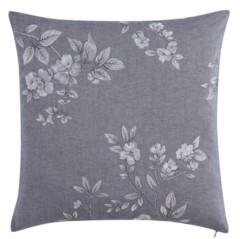Charisma Riva Square Embroidered Decorative Pillow Bedding