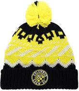 adidas Columbus Crew SC Sweater Pom Knit Hat